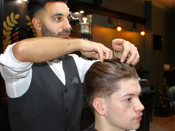 Male Grooming Services Sutton Coldfield